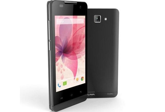 Lava Iris 400Q Stock Firmware KitKat 4.4.2 Flash File