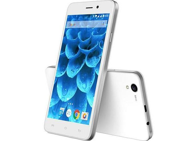 Lava Iris Atom 3 Sc7731 Android Lollipop 5.1 FirmwareFlash File
