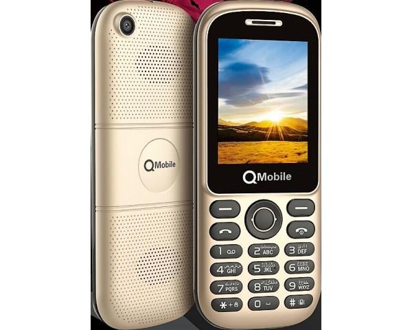 QMobile E500i Pro Sc6531 Firmware Flash File