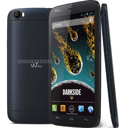 Wiko Darkfull Android4.2.1 Stock Firmware Flash File