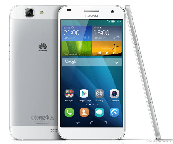 Huawei Ascend G7-L11 Android 5.1 Firmware Flash File Stock ROM
