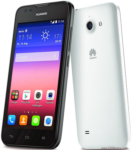 Huawei Ascend Y550-L01 Firmware Flash File Stock ROM