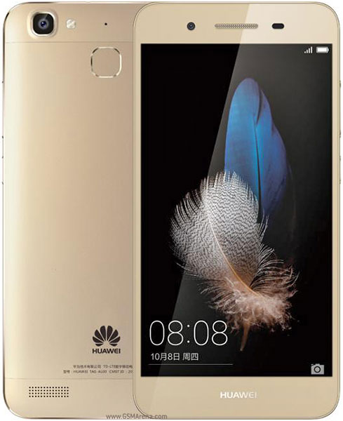 Huawei Enjoy 5S TAG-TL00 Android 5.1 Lollipop Firmware Flash File