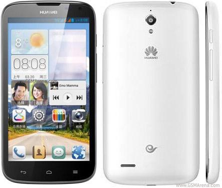 Huawei G610-U20 Firmware Flash File Stock ROM