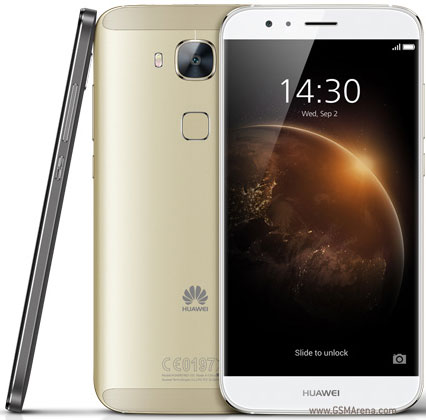 HUAWEI G8 RIO-L01 Android 6.01 Firmware Flash File Stock ROM