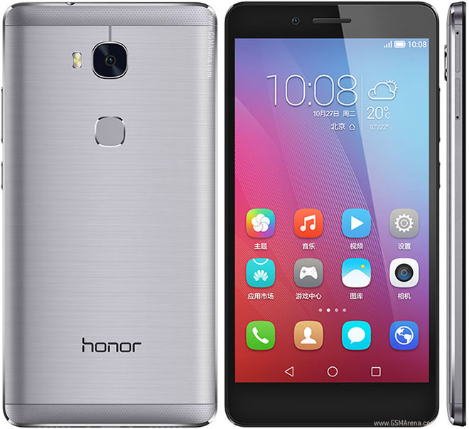 Huawei Honor 5X KIW-UL00 Android 5.1.1 Lollipop Firmware Flash File