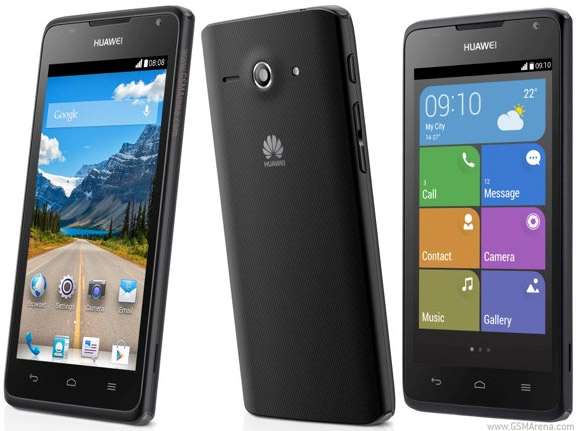 Huawei Ascend Y530-U00 Firmware Flash File Stock ROM