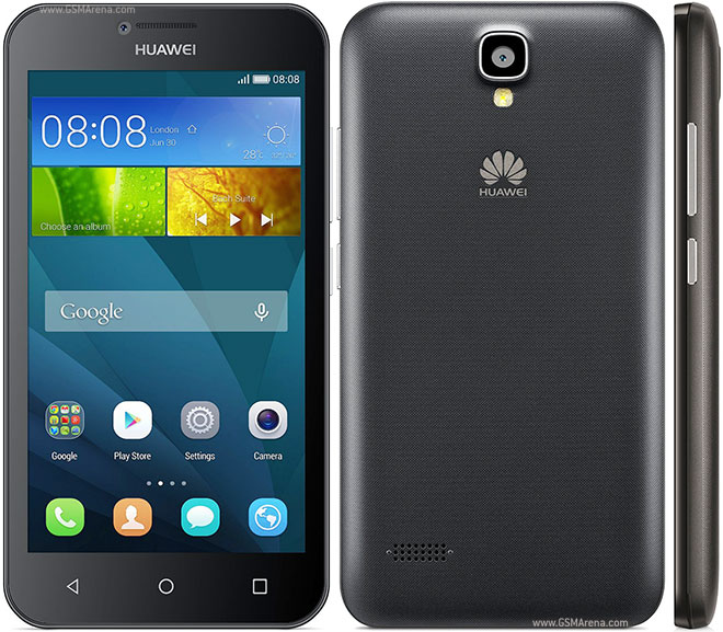 Huawei Y5 Y560-U02 Android 4.4.2 Firmware Scetter File