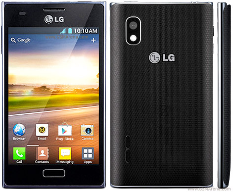 LG L5 E612F – V10E Kdz Firmware Flash File