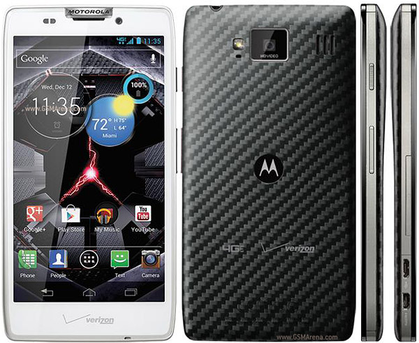 Motorola DROID RAZR HD XT926 Android 4.1 Jelly Bean Firmware Flash File