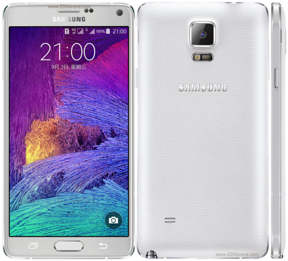 Samsung Galaxy Note 4 SM-N910C Android 5.1.1 Firmware Flash File