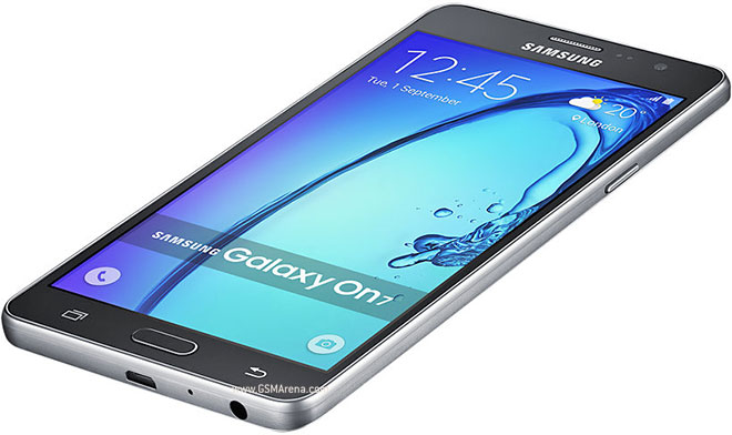 Samsung Galaxy On7 SM-G6000 MT6572 Android 5.1 Firmware Flash File