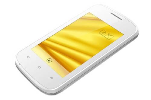 Lava Iris 352E MT6572 Android 4.2 Firmware Flash File