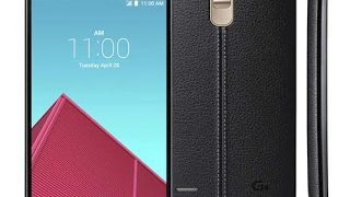 LG G4 H810PR Stock kdz Firmware Flash File