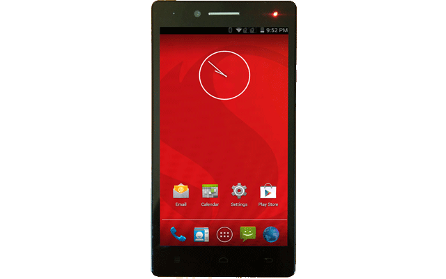 Haier Esteem L50 Android 4.4.2 Firmware Flash File