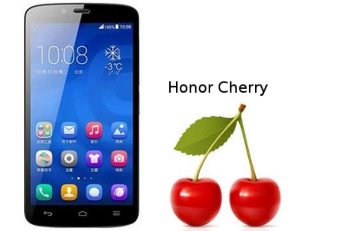 Huawei Honor Cherry-L04 Android KitKat 4.4.4 Firmware Flash File