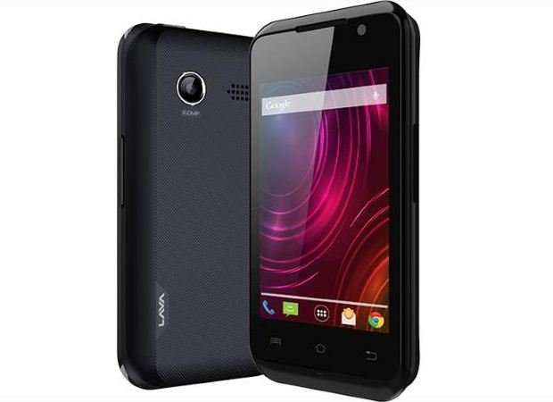 Lava Iris 349i Android Gingerbread 2.3.6 Firmware Flash File