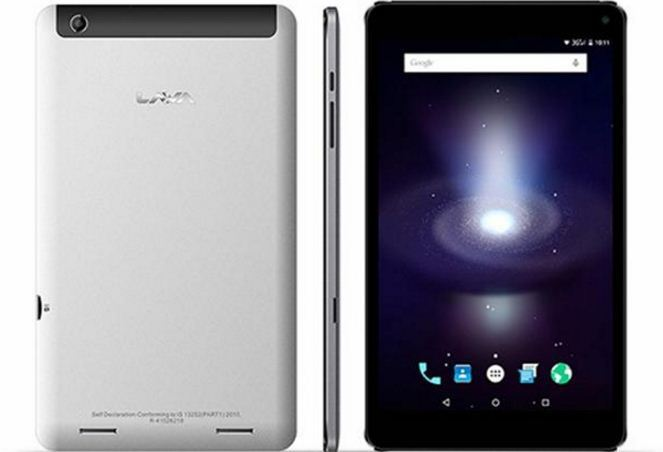 Lava Ivory M4 Android 5.1 Lollipop Firmware Flash File