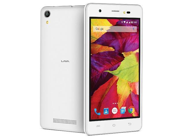 Lava P7 MT6582 Android Lollipop 5.1 Firmware Flash File