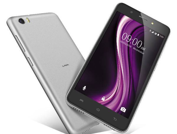 Lava X81 MT6735 Android Marshmallow 6.0 Firmware Flash File