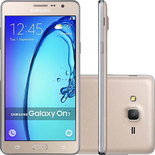 Samsung Galaxy On7 G6000 MT6580 Firmware Flash File