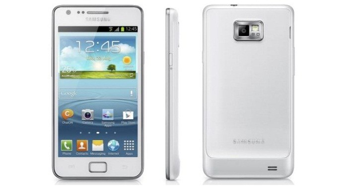 Download Samsung Galaxy S2 Plus GT-I9105P Firmware