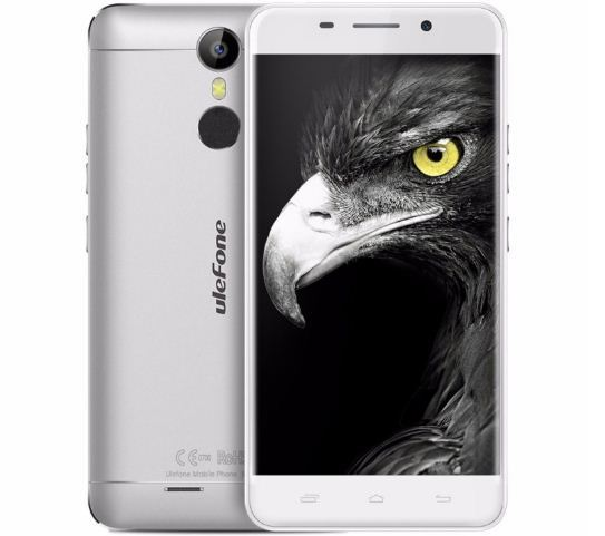Ulefone Metal MT6753 Android Marshmallow 6.0 Firmware Flash File