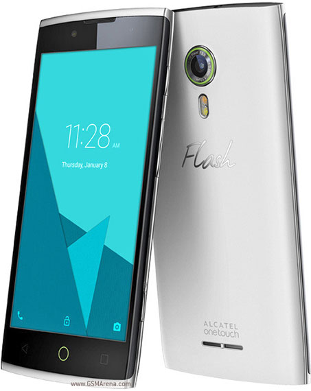 Alcatel One Touch Flash 2 7049D MT6753 Firmware Flash File