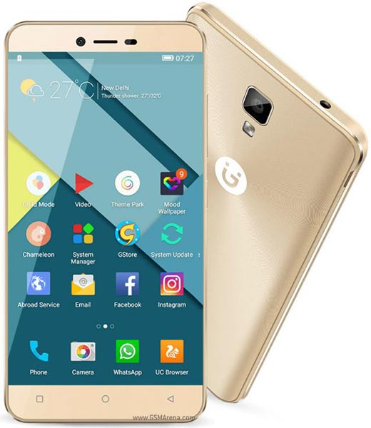 Gionee P7 Android6.0 Firmware Flash File