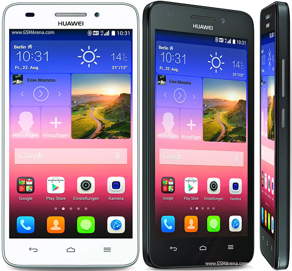 Huawei Ascend G620S-UL00 Firmware Flash File