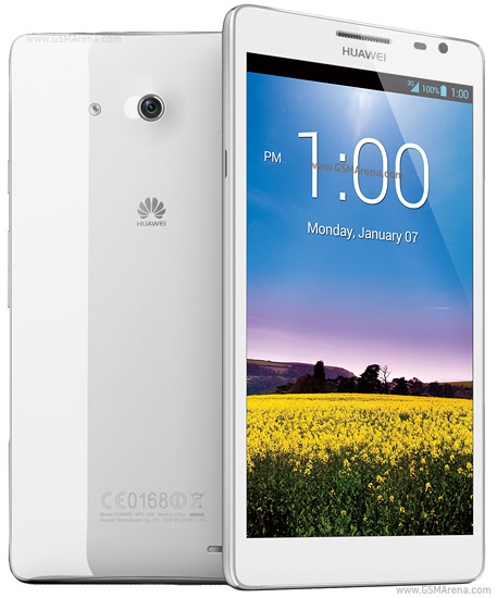 Huawei Ascend Mate Jellybean 4.1 Firmware Flash File