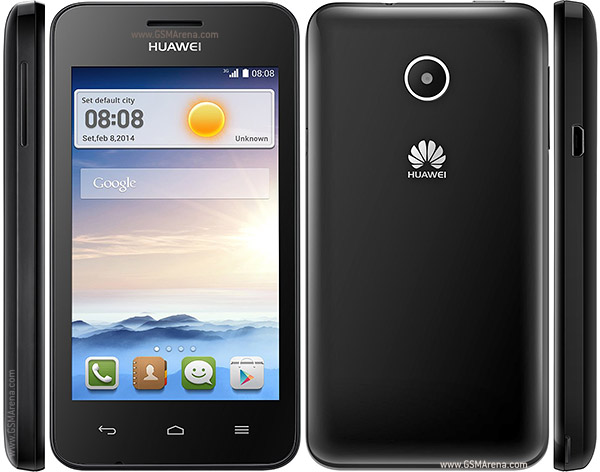 Huawei Ascend Y330-U01 Firmware Flash File