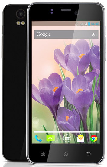 Lava Iris Pro 30 Plus MT6589 Android Jellybean 4.2 Firmware Flash File