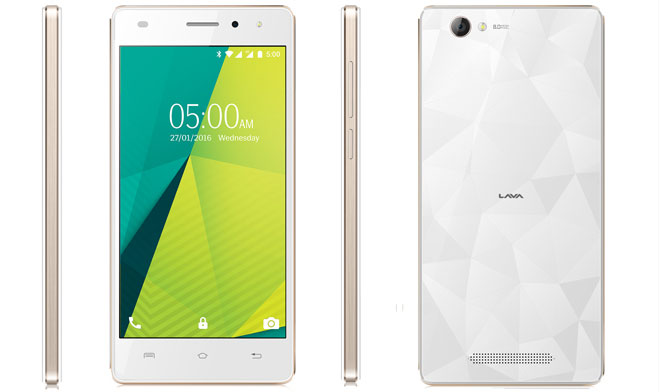Lava X11 Android 5.1 Lollipop Firmware Flash File