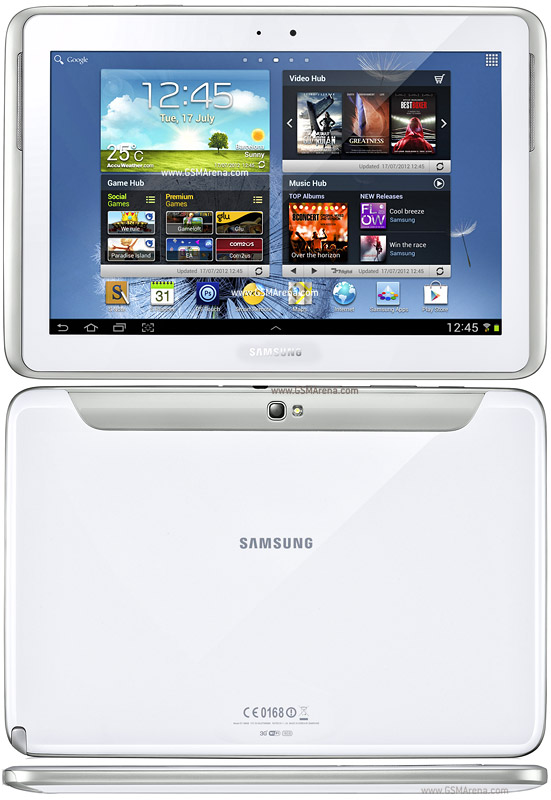 Samsung Galaxy Note 10 1 GT-N8000 KitKat 4 4 2 Firmware - Smart