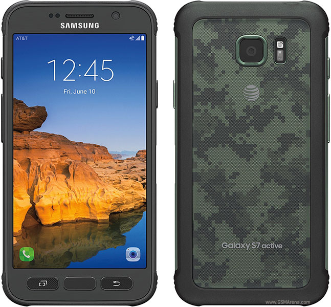 Samsung Galaxy S7 Active SM-G891A Android 6 0 1 Firmware - Smart