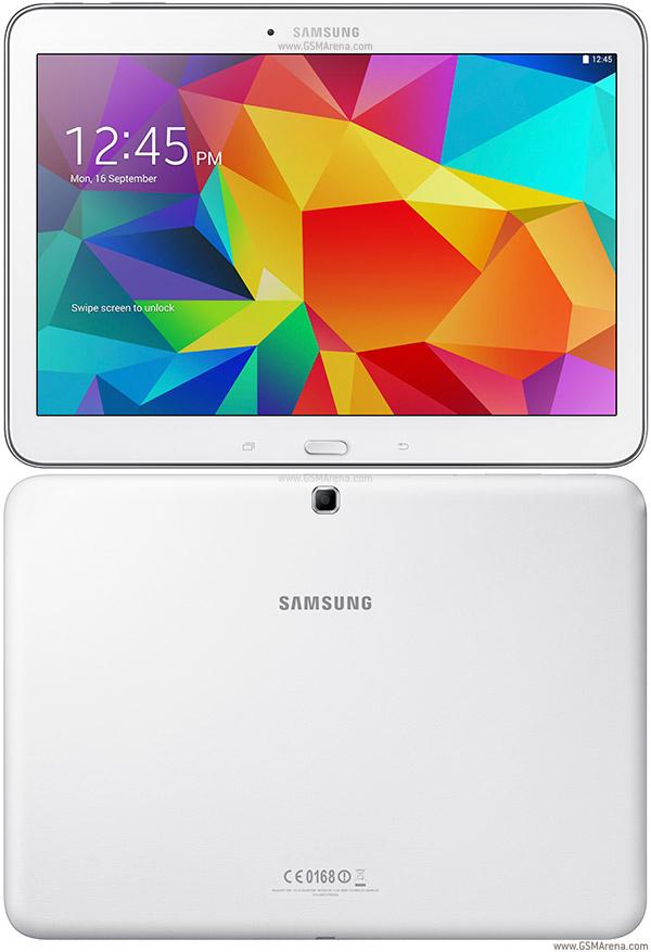 Samsung Galaxy Tab 4 10.1 SM-T531 KitKat 4.4.2 Firmware Flash File