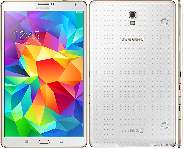 Samsung Galaxy Tab S 8.4 LTE SM-T705 Android 5.0.2 Firmware Flash File