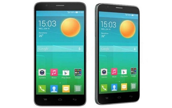 Alcatel One Touch Flash 6042D MT6592 Android 4.4.2 Firmware Flash File