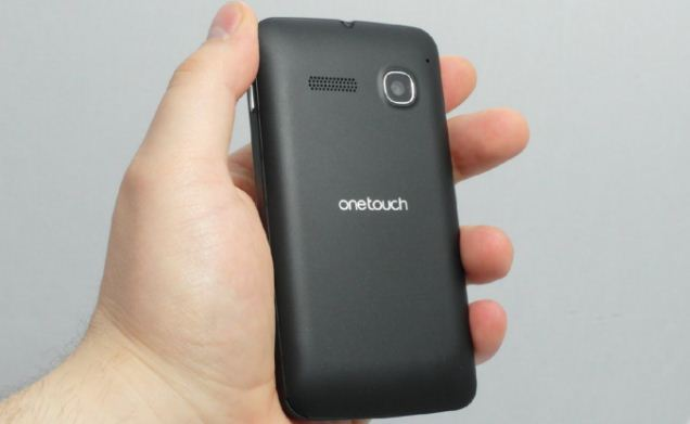 Alcatel One Touch S'Pop 4030D Android 4.1.1 Firmware Flash File