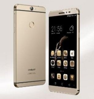 Coolpad Max A8 Android 5 1 Firmware Flash File - Mobiles