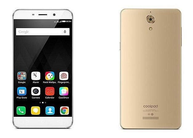 How To Update Coolpad Cool 1 C103 to Android 6.0 ...