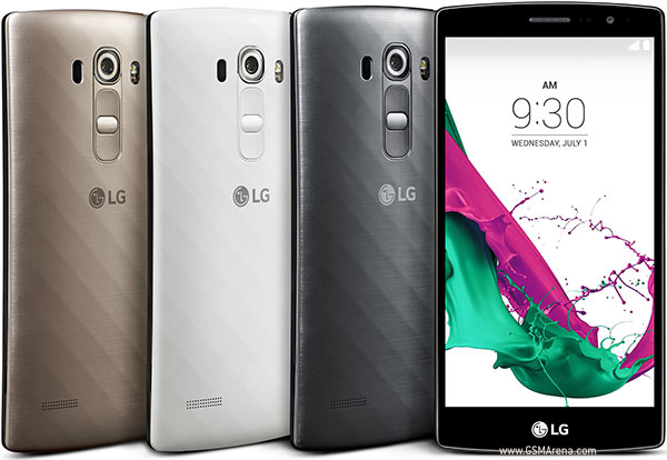 LG G4s H736P Android 5.1.1 kdz Firmware Flash File
