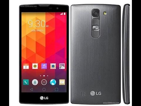 LG Prime Plus H520G Android 5.0.1 kdz Firmware Flash File