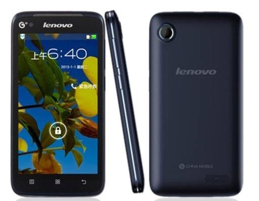 Lenovo A398T Plus Android 4.4 KitKat Firmware Flash File