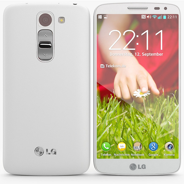 LG G2 Mini GW620F Kdz Firmware Flash File