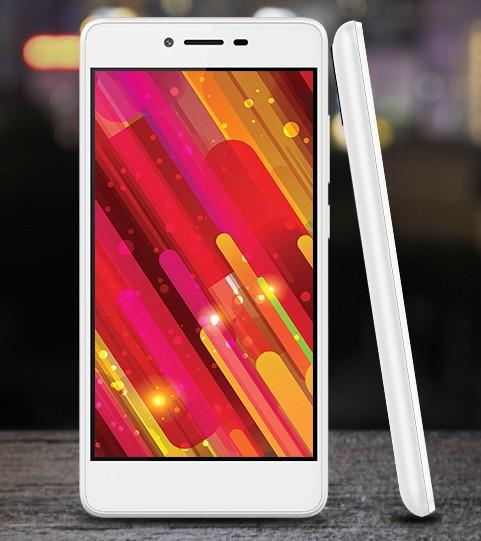 Intex Aqua Costa MT6580 Android 6.0 Firmware Flash File