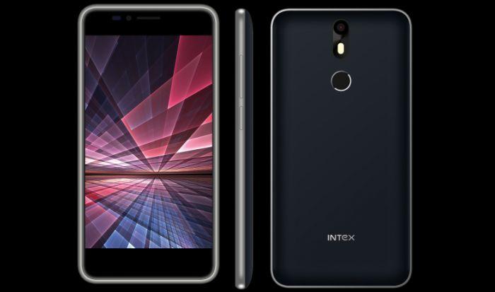 Intex Aqua S7 MT6735 Android 6.0 Firmware Flash File