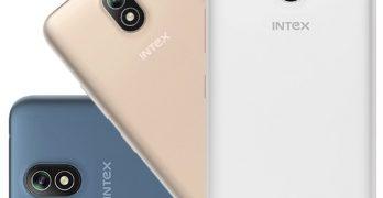 Intex Aqua Strong 5.2 Android 6.0 Firmware Flash File