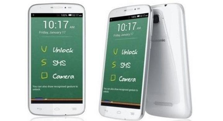 Panasonic P31 MT6582M Android 4.4.2 Firmware Flash File